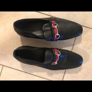 Men's GUCCI shoes size 10
